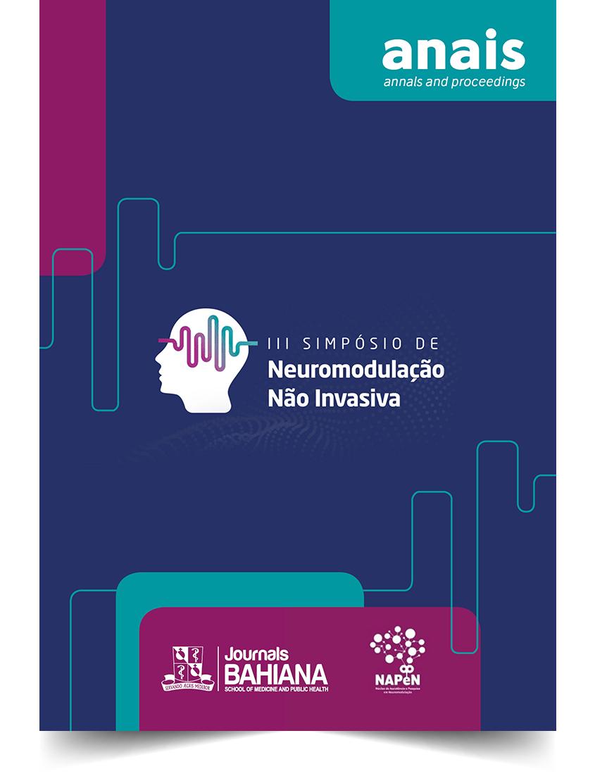 Visualizar v. 10 (2020): Suplemento 1 - III Simpósio de Neuromodulação Não-invasiva