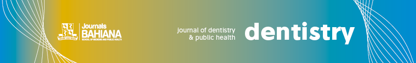 BAHIANA Journal of Dentistry