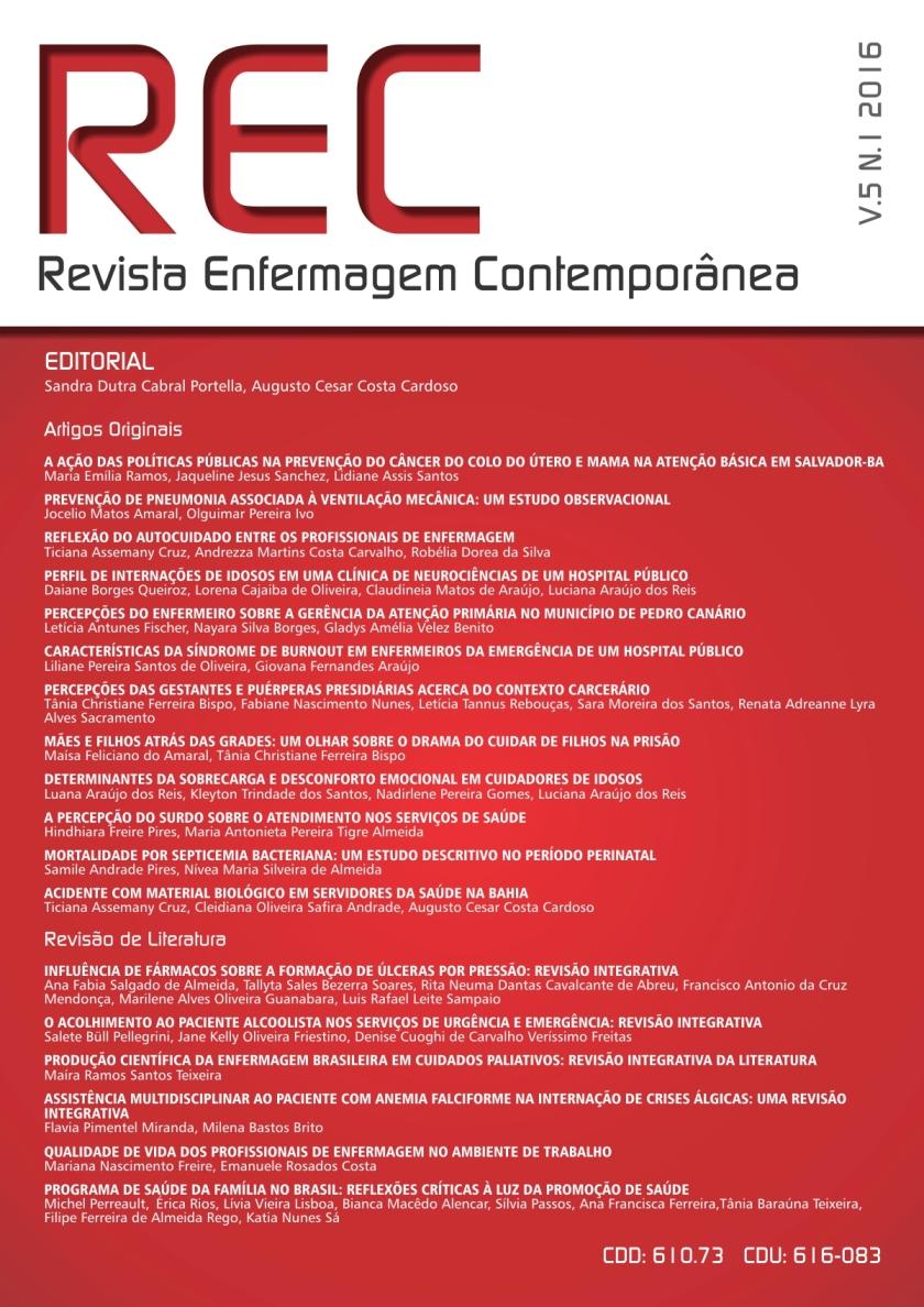 REC v5, n1 (2016)